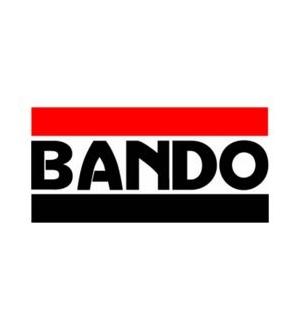 CINGHIA BANDO KYMCO SNIPER-HEROISM 50 SCOOTER CINESI