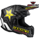 CASCO CROSS AIROH TWIST ROCKSTAR TERMOPLASTICA ENERGY DRINK LIMITED EDITION