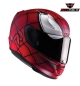 CASCO HJC RPHA 11 SPIDERMAN LIMITED EDITION MARVEL FIBRA COMPOSITA