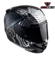 CASCO HJC RPHA 11 KYLO REN LIMITED EDITION STAR WARS FIBRA COMPOSITA