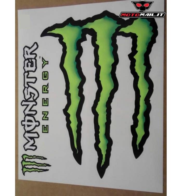 Monster Adesivi Energy Energy Energy Adesivi GraffioScritta GraffioScritta Adesivi Adesivi GraffioScritta Monster Monster kPiTuOXZ