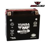 BATTERIA YUASA YTX20L-BS