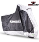 Telo Coprimoto Originale Kawasaki OUTDOOR Bike Cover
