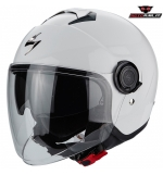 CASCO SCORPION EXO CITY BIANCO JET PARASOLE