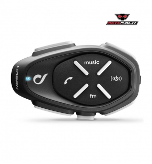 INTERFONO CELLULAR LINE LINK SINGOLO BLUETOOTH