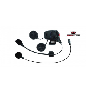 INTERFONO CELLULAR LINE ACTIVE DOPPIO BLUETOOTH
