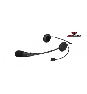 INTERFONO SENA 3S SINGOLO BLUETOOTH CASCO JET E MODULARE